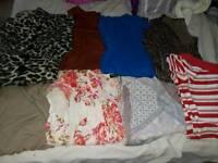 👩 ladies clothes size 12-14