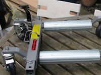 constands motorcycle mover
