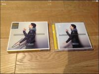 60+ CD's -signed Conor Maynard; Kanye West, 1D & Take That (all limited editions); Adele