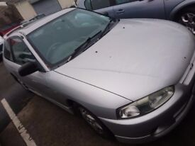 Great little car, bought for spares or repair