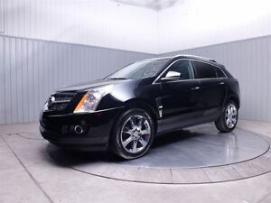 2010 Cadillac SRX A/C CUIR MAGS TOIT PANO West Island Greater Montréal image 1
