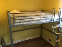 Bunk bed ,childs hyder bed