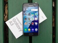 Samsung Galaxy A3 2017 unlocked