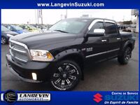 2014 Ram 1500 LIMITED/GPS/CUIR/TOIT OUVRANT