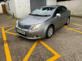 image for 2011 Toyota avensis 2.0 D4d motd September