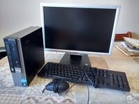 Dell Optiplex 7010 i7 Desktop (Ultra Small Form Factor)