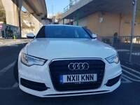 Audi a6 3.TDI