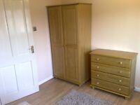 Click Here! Croydon Double Room & Ensuite Room - No Bills No Council Tax