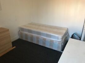 Single room in sharing property