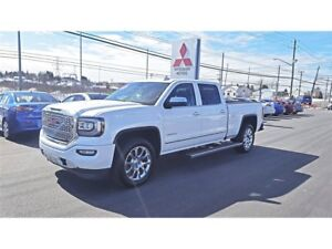 2016 GMC Sierra 1500 Denali - LOADED like it's 1999!
