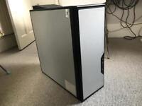 Powerful desktop PC with Windows 7 SP1