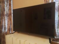 LG LED TV 49 INCH