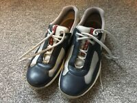 Prada trainers uk7