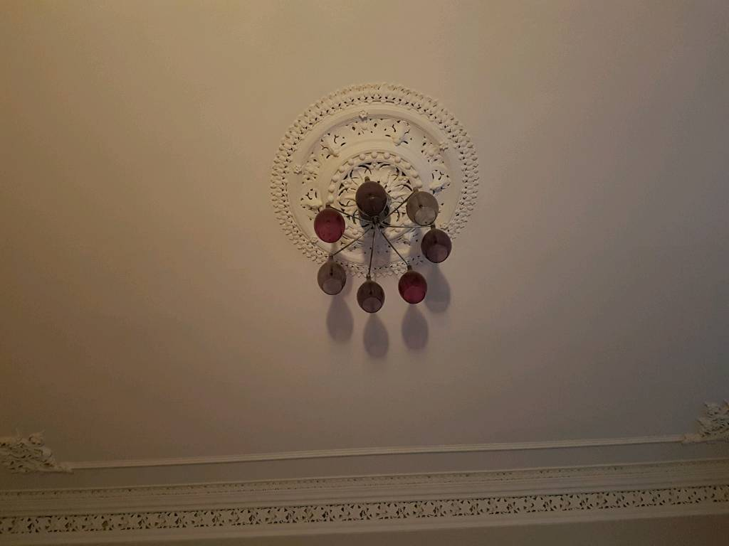 Decorative Centre Light