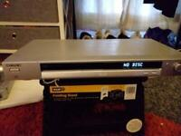 Sony DVD Player Silver DVP NS330 Model