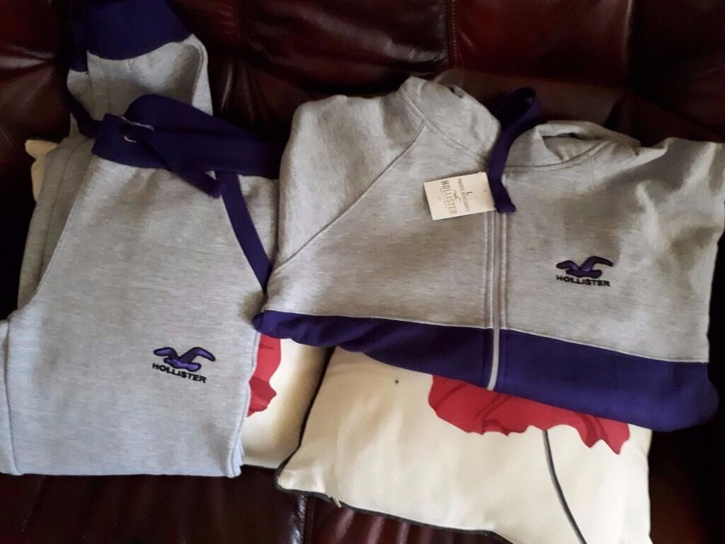 Track suits electric bed liftin Kirkcaldy, FifeGumtree - LADIES HOLISTER TRACK SUITS SIZE 12 14 .BRAND NEW NEVER WORN. 2 PAIR £15 each Electric Mattress lift for single Bed £20 Leave mail or text/phone 07722955891 KDY