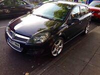 Vauxhall Astra 1.9 Sri Diesel 6Speed