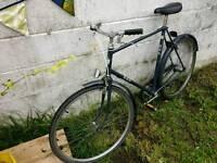 BSA gentlemens bicycle large
