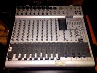 Phonic Powerpod 1860 Deluxe Powered PA Mixer