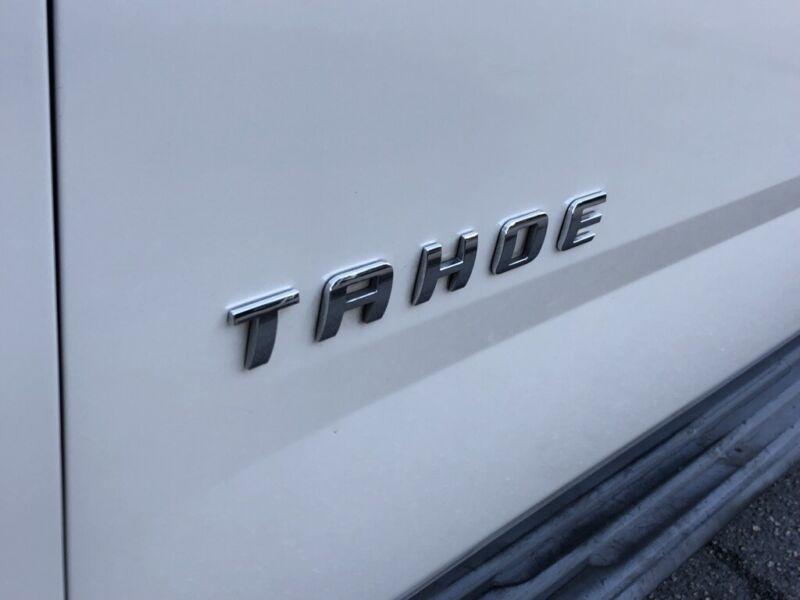 Image 11 Voiture Américaine d'occasion Chevrolet Tahoe 2015