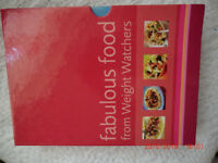 Fabulous food from weight watchers