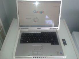 dell inspiron 1501 laptop £60