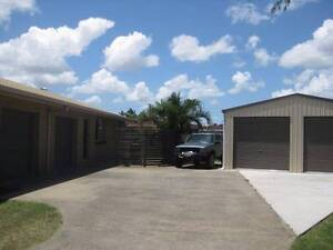 South Mackay Duplex with shed South Mackay Mackay City Preview