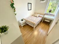Lovely Double Room in Westferry