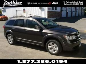 2017 Dodge Journey SE Plus | REAR CAMERA | HEATED MIRRORS | UCON