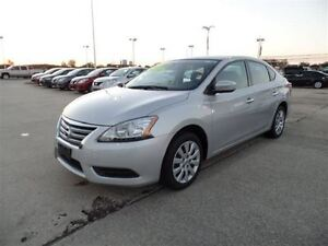 2015 Nissan Sentra SV | Heated Seats | Backup CAM | NO Accidents