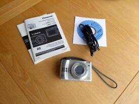 Panasonic DMC-T27 camera