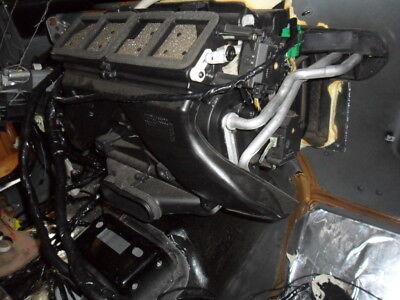 Cadillac STS ab 2005  Heizungkühler mit Klimakühler