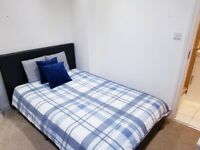 Ensuite double room including bills for single occupancy