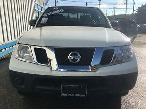 2013 Nissan Frontier Extended Cab Kitchener / Waterloo Kitchener Area image 7