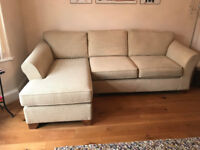 M&S Abbey Corner Sofa