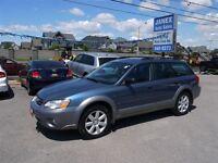 2006 Subaru Outback 2.5 i