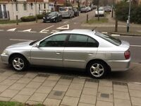 Honda Accord 2.0 i VTEC SE Executive 5dr (sun roof) Great Value