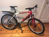 BH Coronas Mountain Bike