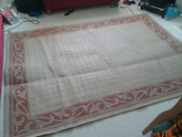 Jute-type rug, 230x170cm