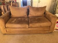 Sofa Bed - Excellent condition - collection only