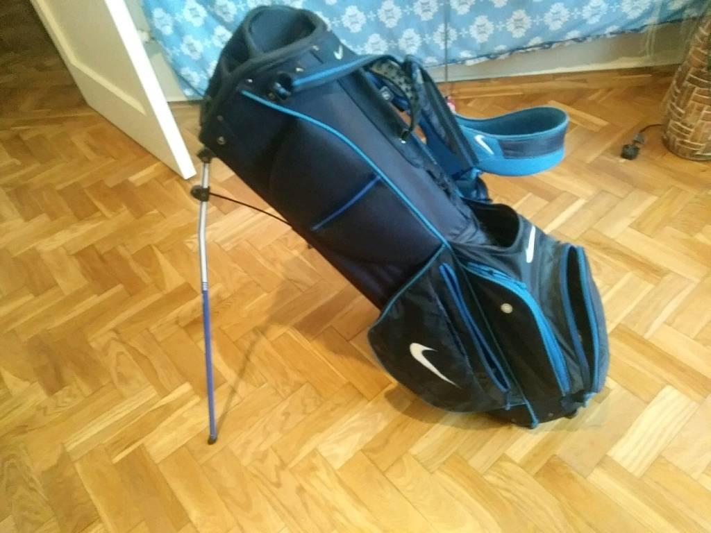Nike extreme sport IV golf carry bag  32004dc603504