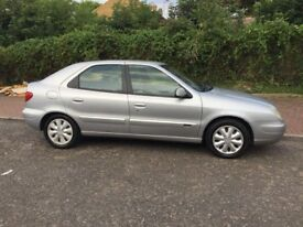 2002 Citroen Xsara 1.4 i LX 5dr Very+Low+Mileage+1.4+HPI+Clear Manual @07445775115