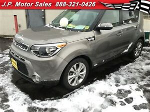 2015 Kia Soul EX Plus, Automatic, Heated Seats