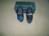 Qquayside yachting shoes