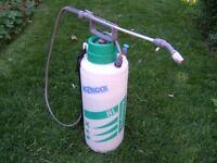 Hozelock Garden Spray Killaspray 8L