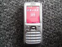 NOKIA 6234 SIM FREE MOBILE PHONE