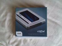 "Crucial MX300 1050GB / 1TB 2.5"" SSD"