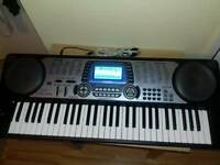CASIO CTK/651