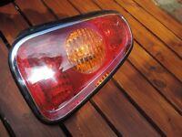 BMW MINI R50/53 2001-2004 New Unused Rear Light N/SPassenger Side