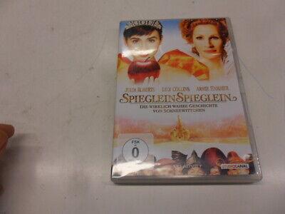 DVD  Spieglein Spieglein - Die wirklich wahre Geschichte von Schneewittchen (Spieglein Spieglein Die Wirklich Wahre Geschichte Von Schneewittchen)